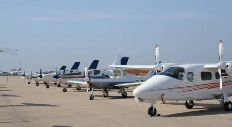 افتتاح أول أكاديمية الطيران المتعددة التخصصات في المغرب والقارة الأفريقية