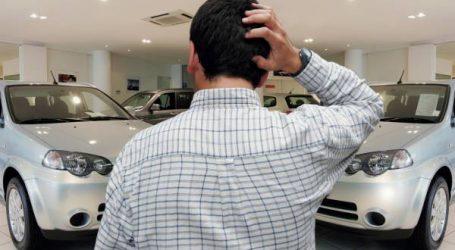 شراء السيارة: 60% من المستهلكين يفضلون الفعالية في استهلاك الوقود أكثر من القوّة