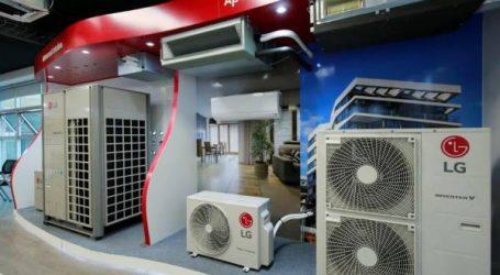 إل جي تطلق أول أكاديمية للتكوين في مجال مكيفات الهواء بالمغرب
