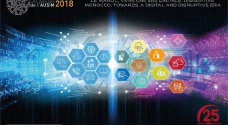 مراكش تحتضن المناظرة الخامسة لجمعية مستعملي الأنظمة المعلوماتية بالمغرب