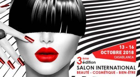 معرض Cosmetista Expo North & West Africa يختتم أيامه بالدار البيضاء