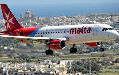طيران مالطا يعود للأجواء المغربية برحلتين في الأسبوع