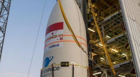 بالفيديو تعرف على فوائد القمر الصناعي المغربي في البحث العلمي