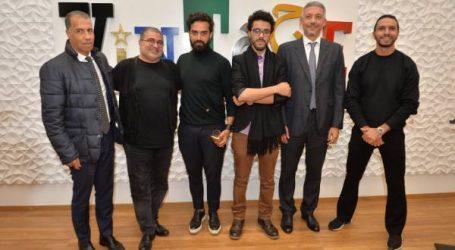 تصاميم 3 شبان مغاربة تعود بنا إلى الماضي العريق