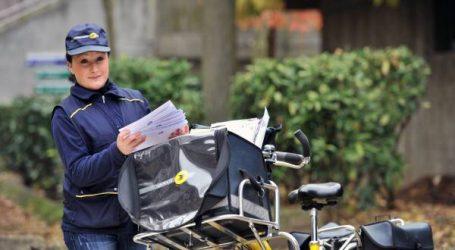 قريبا ساعي البريد بدراجات كهربائية