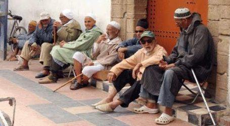 ارتفاع وتزايد في نسبة الشيخوخة في المغرب