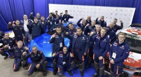 فريق SOPRIAM رابعا بنهائي كأس العالم للمستشارين الخبراء التقنيين
