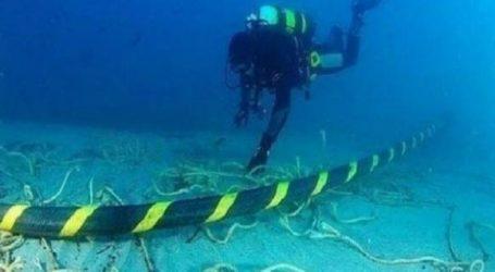 مخطط المغرب والبرتغال: الربط الكهربائي تحت الماء