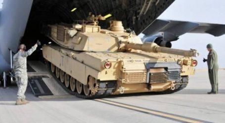 قيمتها 1.25 مليار دولار.. الخارجية الأمريكية توافق على بيع أسلحة للمغرب