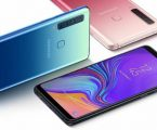 Galaxy A9 .. هاتف ذكي يمكنك من عيش اللحظة وتخليد أجمل الذكريات