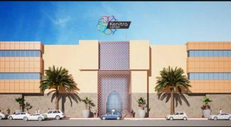 القنيطرة أصبح لها مركز تجاري كبير والافتتاح يوم 8 دجنبر