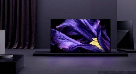 سوني تطلق مجموعة MASTER الجديدة من أجهزة تلفاز HDR 4K