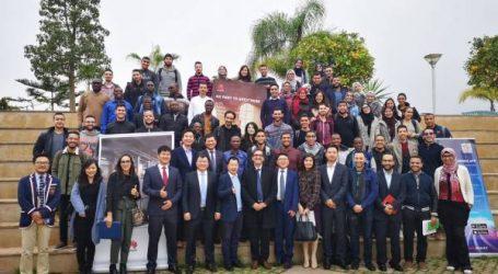 هواوي تطور المهارات الرقمية للمهندسين المغاربة