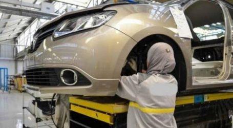 ارتفاع إنتاج ومبيعات الصناعة في المغرب