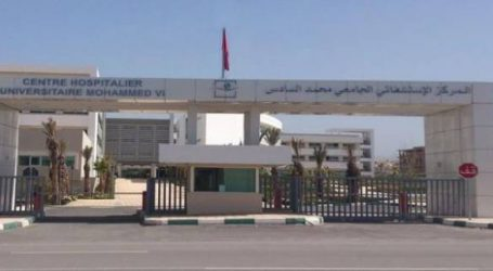 وجدة.. إجراء عمليتين لزراعة الكلي بالمركز الاستشفائي الجامعي محمد السادس