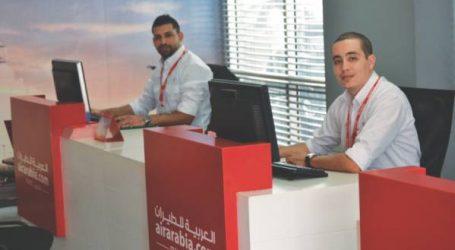 العربية للطيران المغرب تفتتح وكالاتها التجارية الثامنة والتاسعة بالداخلة والرباط