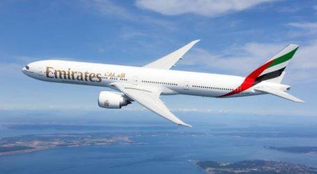 طيران الإمارات تعلن عن تغييرات في شبكة خطوطها لعام 2019