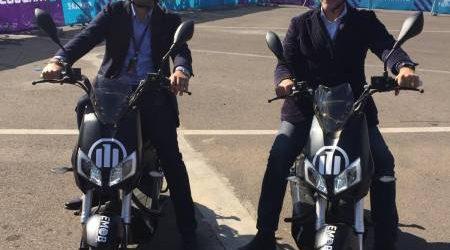 إطلاق أول حل للتنقل المستدام عبر الدراجات الكهربائية بالمغرب