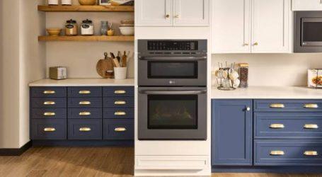 إل جي تكشف عن مطبخ ذكي يلبي احتياجات الأسرة
