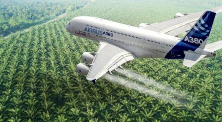 إيرباص تحقق رقماً قياسياً جديداً في تسليمات الطائرات خلال 2018