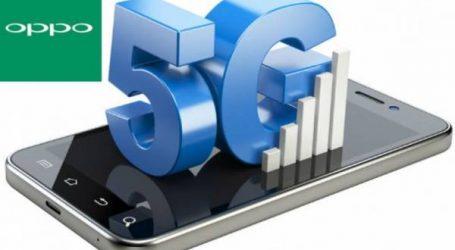 OPPO تعزز التزامها بمنظومة الجيل الخامس 5G في شمال أفريقيا