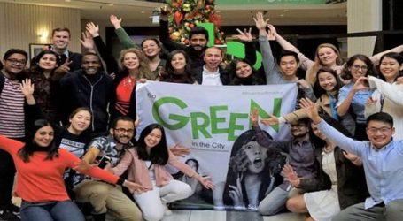 شنايدر إلكتريك تطلق مسابقة GO GREEN IN THE CITY 2019