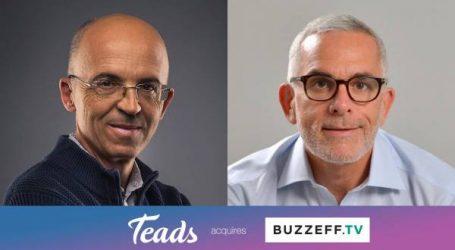 """""""تيدز"""" تستحوذ على """"بَز-إف"""" وتوسع رقعة أعمالها العالمية لتشمل منطقة الشرق الأوسط"""