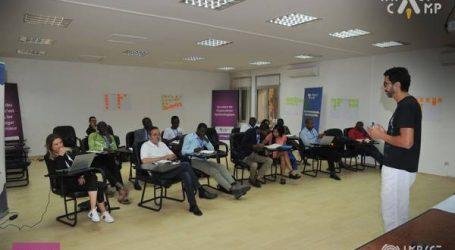 إنوي تضع الابتكار في خدمة الشمول المالي من خلال Impact Camp 2019