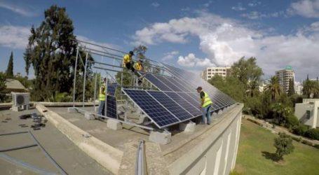 أول معهد فرنسي في العالم يعمل بالطاقة الشمسية
