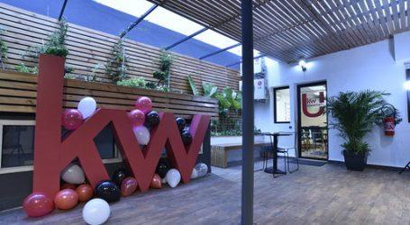 """سابقة في المغرب: """"كيلر ويليامز"""" الرائد العالمي في العقار يطلق أول مشاريعه المبتكرة """"Market Center"""" في الدار البيضاء"""
