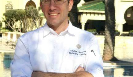 تعيين Anton Gasnier مديرا تنفيذيا للمطابخ في منتجع مازاغان