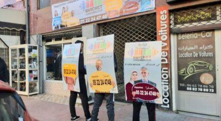 شباك المستهلك : جمعية Uniconso مستمرة في حملتها التحسيسية