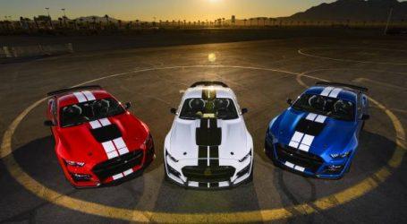 موستانج تحصد لقب السيارة الرياضيّة الأكثر مبيعاً في العالم بفضل مجموعتها الفائقة الأداء غير المسبوقة