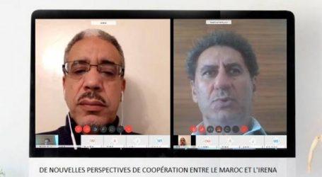 آفاق جديدة للتعاون  بين المغرب والمملكة المتحدة في مجالات الطاقة والمعادن والبيئة