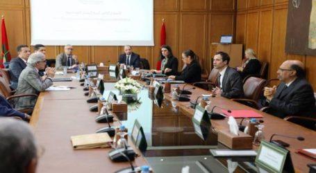 انعقاد الاجتماع الثامن للجنة اليقظة الاقتصادية