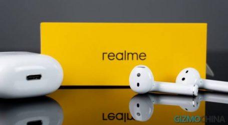 ريلمي للهواتف الذكية تطلق منتوجاتها الجديدة ريلمي6 وC3، إضافة لإكسسوارت «AIoT» في السوق المغربي