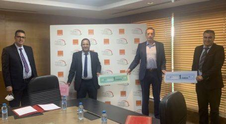 أورنج توقع اتفاقية شراكة مع الجمعية الوطنية لأرباب المقاهي والمطاعم بالمغرب