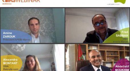 ما بعد كوفيد 19: التأثير على فرص العمل في مجال تكنولوجيا المعلوميات في المغرب