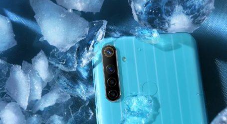 """realme تكشف الستار عن مستقبل التصوير الفوتوغرافي باستخدام الهاتف الذكي الجديد Realme 6i و """"Tech Trendy Gadget"""" الجديد، realme band"""