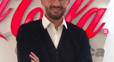 """تعيين مهدي علمي مديرا عاما جديدا لشركة """"كوكا كولا"""" المغرب"""