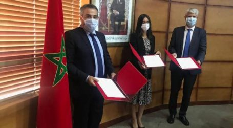 الاتفاق الإطار للتعاون المغربي السويسري من أجل  تنمية السياحة المستدامة