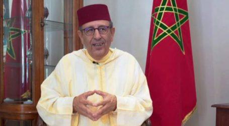 يوسف العمراني : نحرص دائما على تقديم خدمة قنصلية ذات جودة وقريبة من جميع المواطنين المغاربة