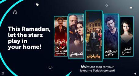 STARZPLAY تعزز من استراتيجية التوسع في المحتوى بإضافة خدمة BluTV الجديدة